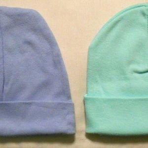 Vintage 2 Piece Caps Beanie Soft Comfy Hat